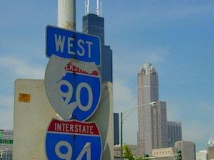 reizen chicago