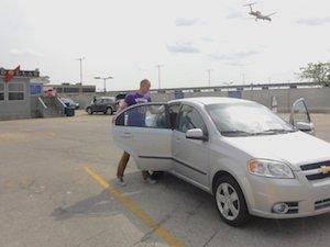 auto huren chicago