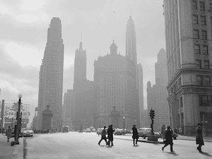 chicago geschiedenis