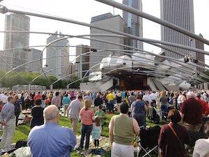 festival chicago