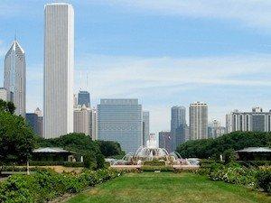 chicago parken