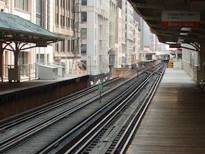 openbaar vervoer chicago