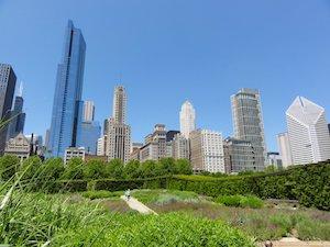 parken chicago