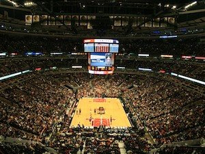 basketbal chicago bulls