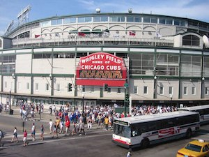 honkbal chicago cubs