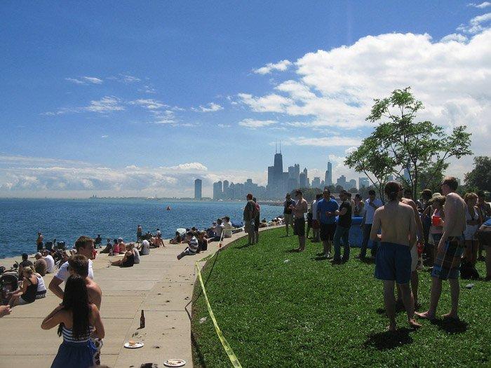 zomer chicago