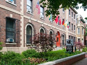 hostels chicago