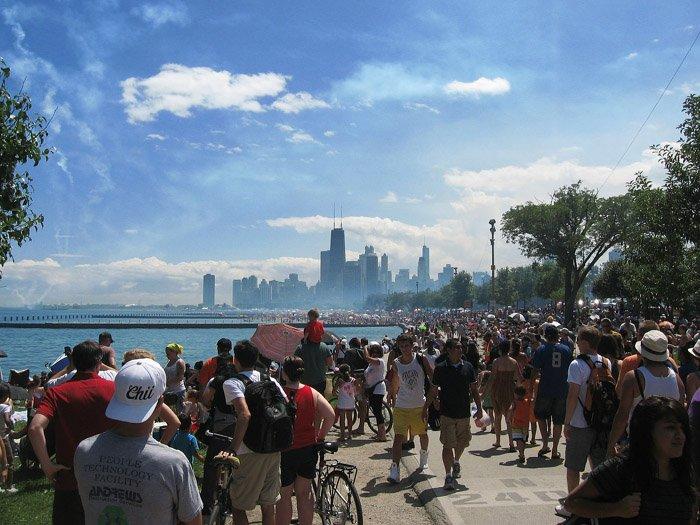 bezienswaardigheden chicago