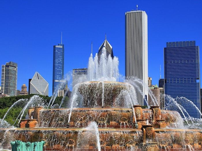 overstap chicago