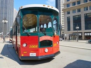 hop on hop off chicago