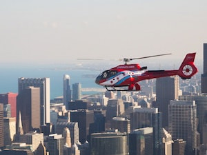 helikopter chicago