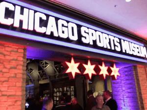 sport museum chicago