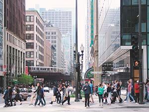 chicago praktisch