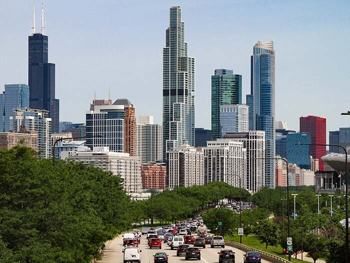 veiligheid chicago