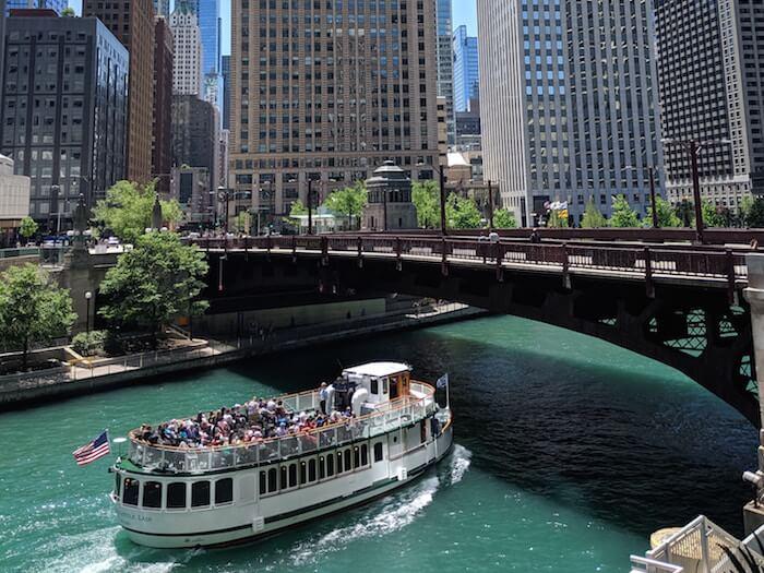 wat doen in 48 uur chicago