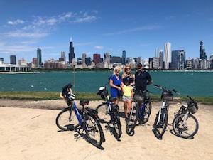 fietstours chicago
